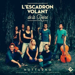 EVCD021 Notturno Cover