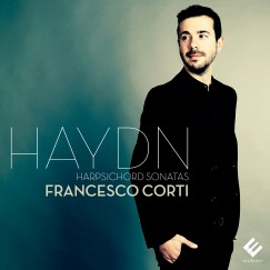 EVCD031 Cover Haydn Corti