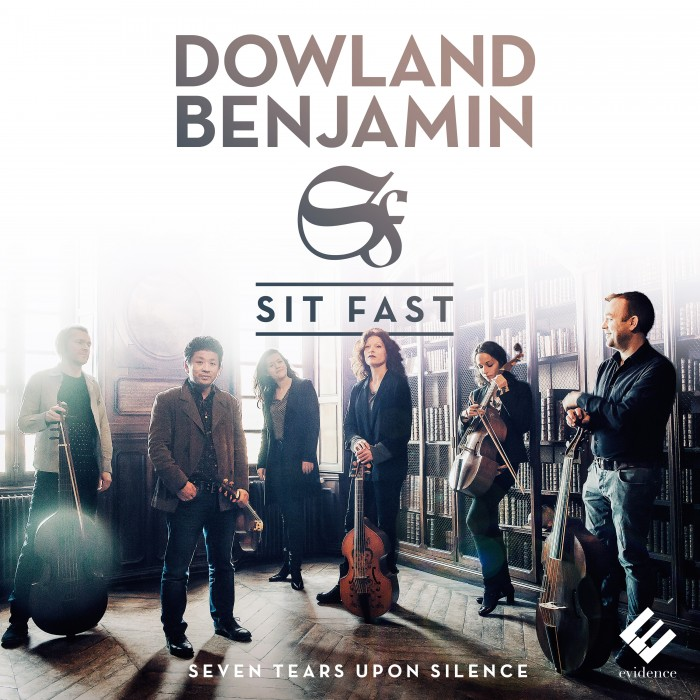 EVCD034 Cover Sit Fast HD