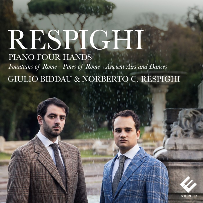EVCD035 Cover Respighi HD