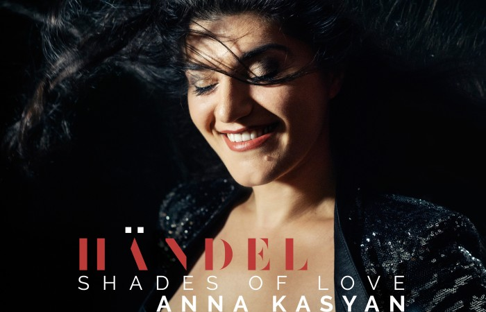 Couv EVCD038 Anna Kasyan Shades of Love
