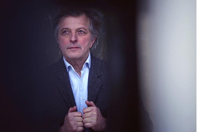 Cyril Huvé